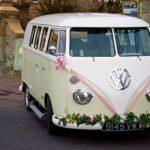Jak zorganizować transport dla gości weselnych?