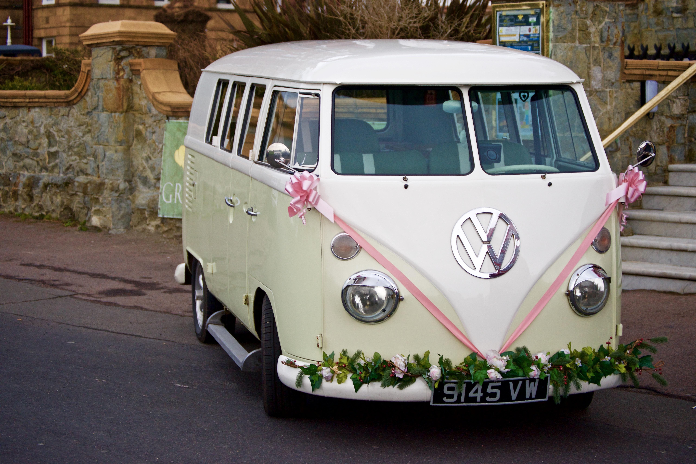 wynajęcie transportu dla gości weselnych