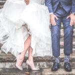 Przepis na ślub w amerykańskim stylu. Część 1