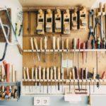 Ulubione miejsca mężczyzn – warsztat, jak go urządzić?