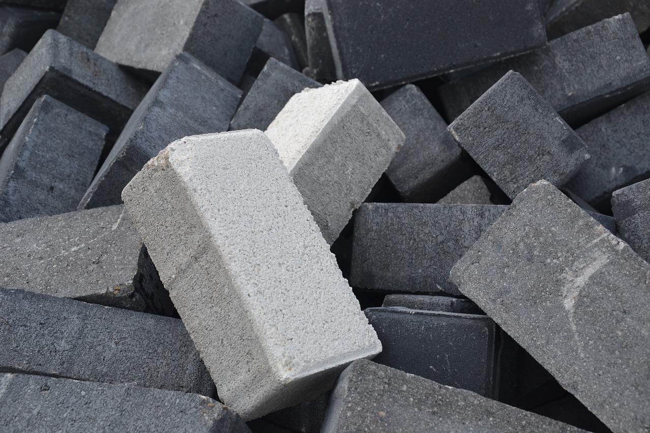 beton opole