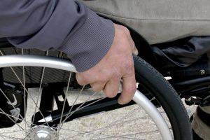 inteligentne domy dla osób niepełnosprawnych