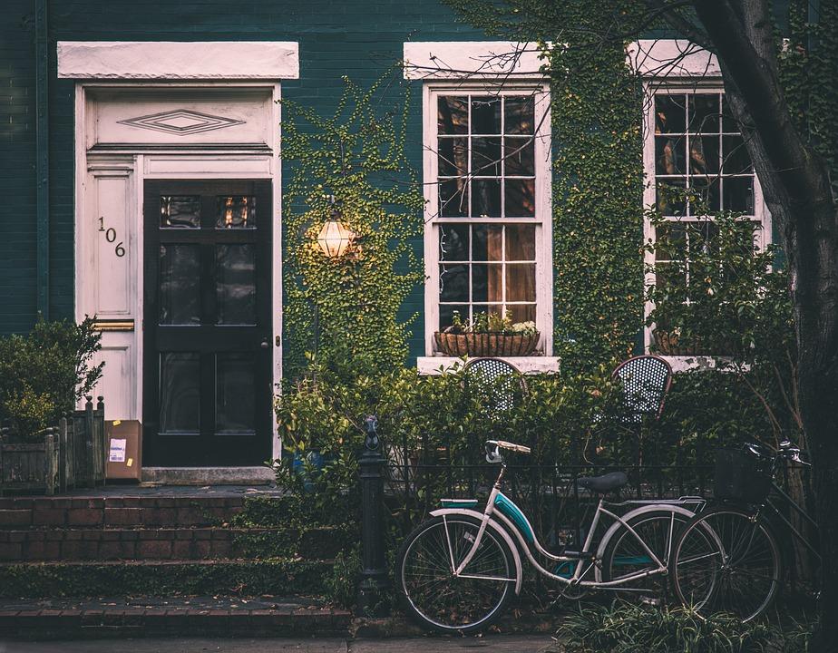 Energia domów i mieszkań