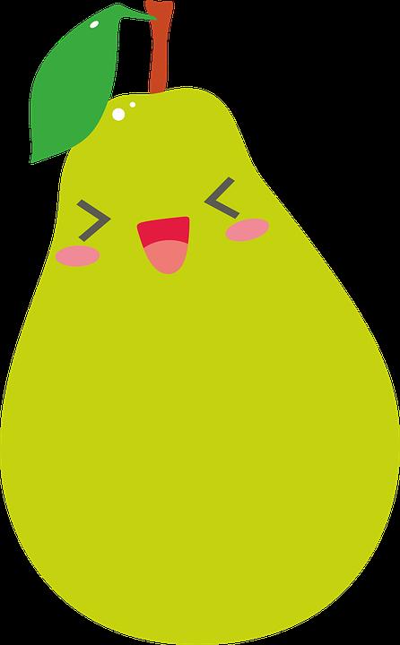 figura gruszki
